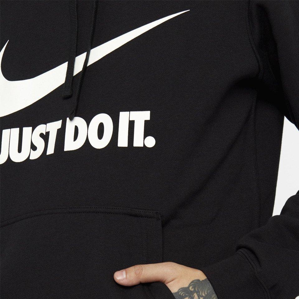 Bluza Nike M Hoodie PO JDI M 886496 010 Profesjonalny
