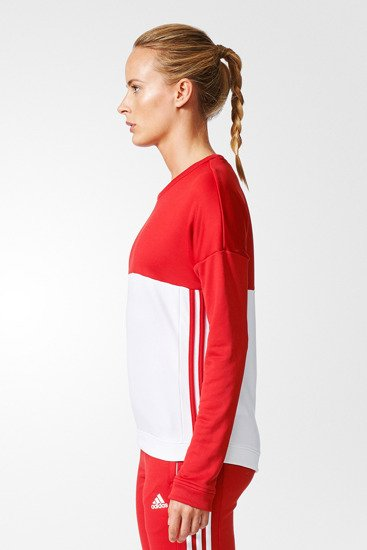 Bluza adidas T16 CR.SWEAT W AJ5416